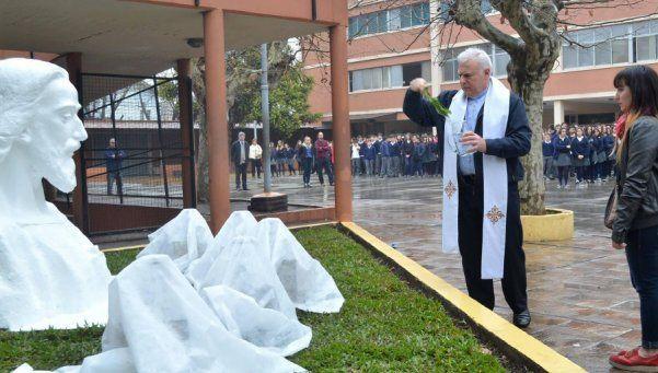 En Turdera recordaron a los cinco mártires de la Masacre de San Patricio