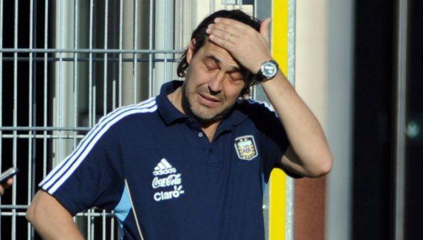El caos de la Selección: seis técnicos en menos de doce años