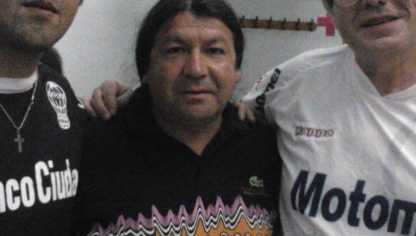 Deportivo Paraguayo: Víctor Hugo Delgado asume como técnico