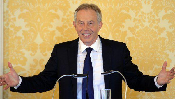 Lapidario informe contra Blair por su impericia en la guerra de Irak