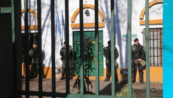 """Pérez Corradi sostuvo que """"La Morsa es Aníbal"""""""
