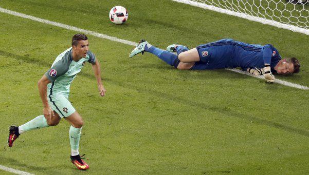 Portugal derrotó a Gales y jugará la final de la Eurocopa