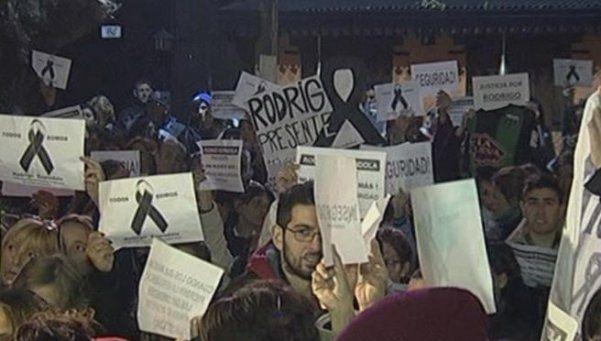 Citan a jefes policiales ante ola delictiva en Esteban Echeverría