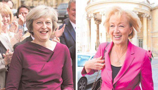 Tras 25 años, el Reino Unido volverá a tener una mujer como primer ministro