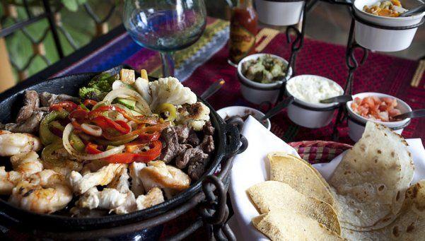 Comida mexicana: imposible no enamorarse de su sabor