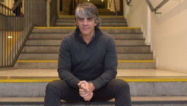Echarri aclaró que no hará la película sobre Hebe de Bonafini