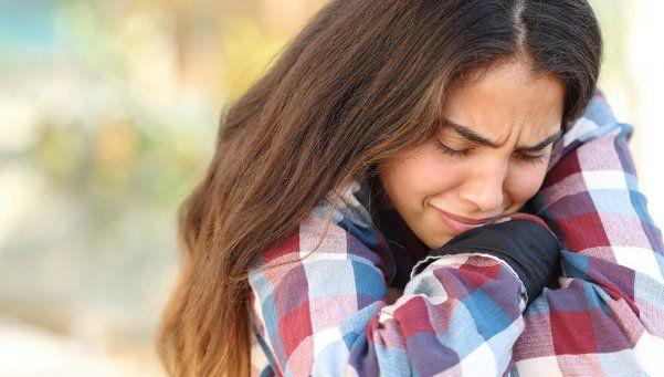 La adolescencia o el estrés de crecer