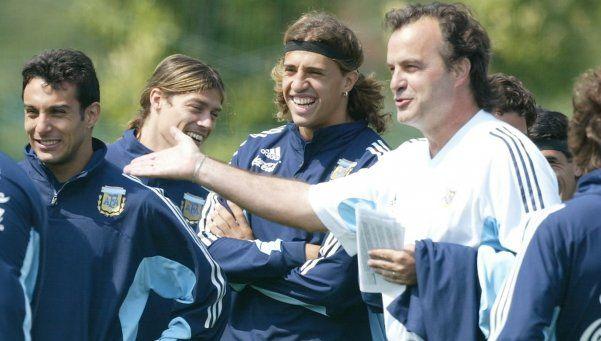 Tras el portazo a la Lazio, ¿puede Bielsa volver a la Selección?