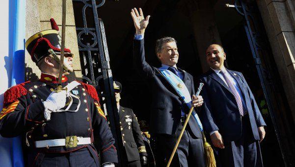 Macri: Asumir ser libres conlleva una responsabilidad