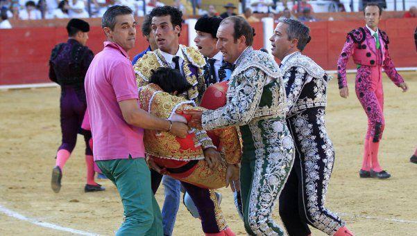 Tras 31 años, murió corneado un torero en una corrida en España