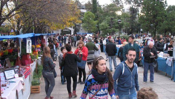 Dos años de talleres, ferias  y charlas con El Trébol