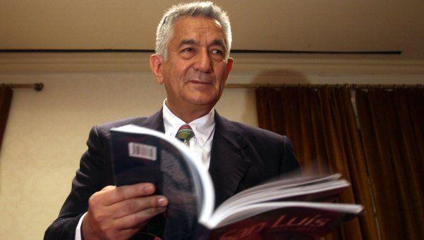 Rodríguez Saá plantó a Macri y montó su propio festejo del Bicentenario