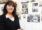 Eleonora escribe para sacar a los abuelos de la soledad
