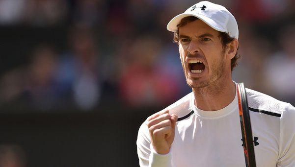 La corona queda en casa: Murray ganó la final de Wimbledon