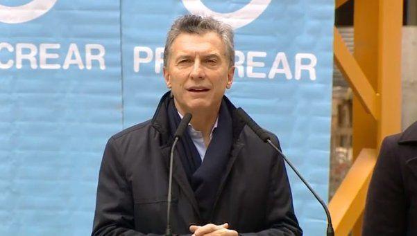 Aumento del gas: Macri se reunió con Lorenzetti en la Rosada