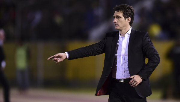 Guillermo prepara un cambio para recibir a Independiente del Valle