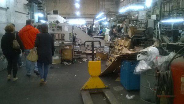 Cooperativas de Avellaneda en problemas por tarifazos