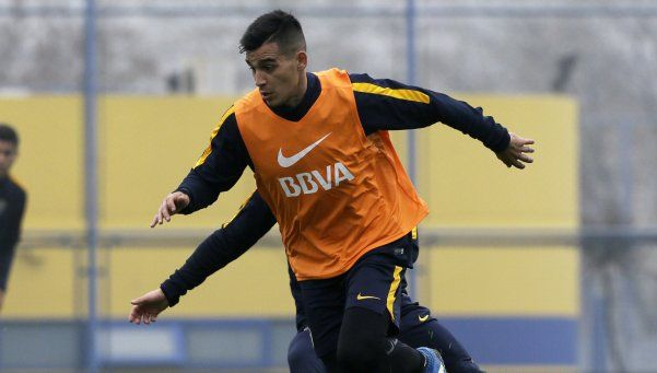 Con gol de Pavón y Sara de titular, Boca empató con Danubio