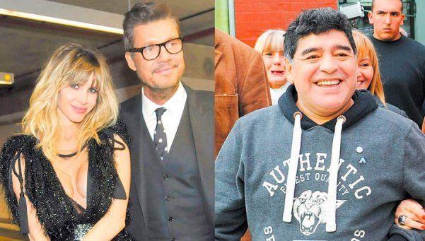 "De Guille Valdés a Maradona: ""No hay que juzgar"""