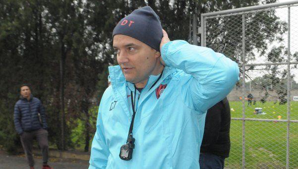 San Lorenzo: para que se vea la mano de la Fiera hay que esperar