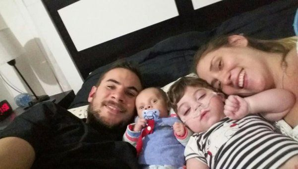Otorgaron tarifa social a familia del nene electrodependiente de Lomas