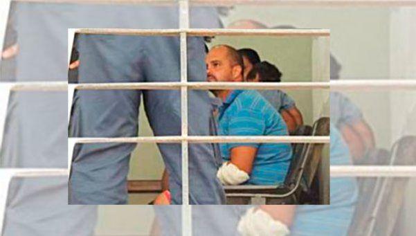 Hallan ahorcado al hijo de un intendente preso por femicidio