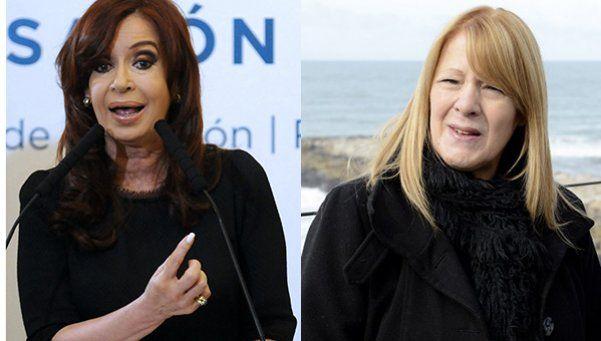Cristina aceptó adelantar audiencia de mediación con Stolbizer