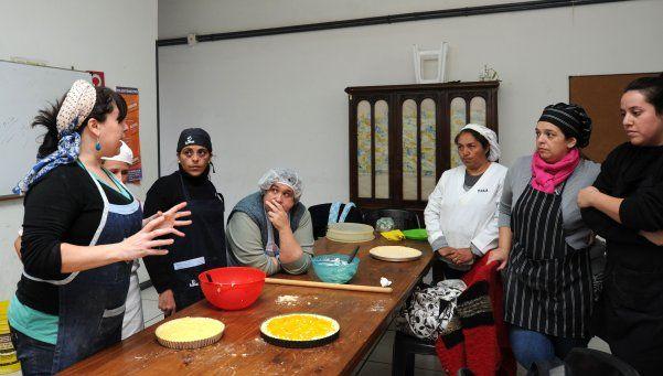 Pernocte y reinserción social en refugio de Tigre