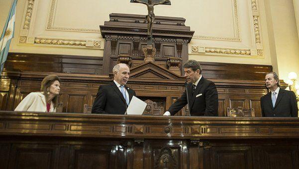 La Corte pidió al gobierno informes sobre la suba del gas