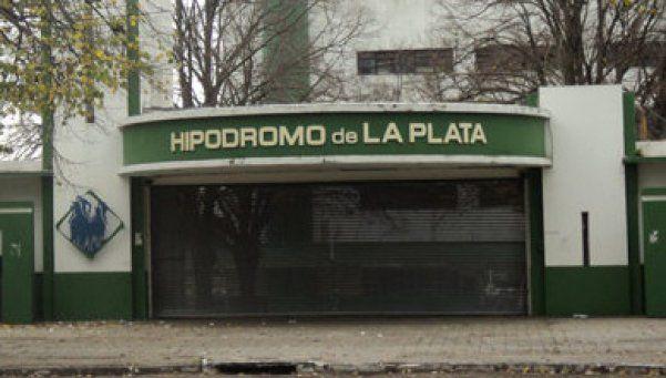 Se veía venir: reuniones suspendidas en el Hipódromo de La Plata