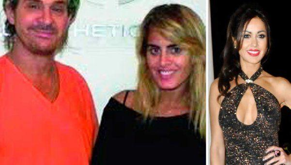 Aníbal Lotocki arremetió contra Silvina Luna y Pamela Sosa