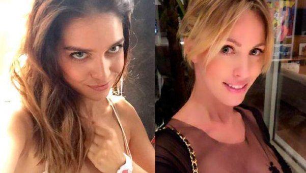 Zaira y Rocío, dos bellas afectadas por el tarifazo