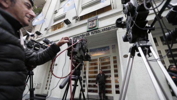 Detrás de cámara | La AFA, asociación civil, ha dejado de existir