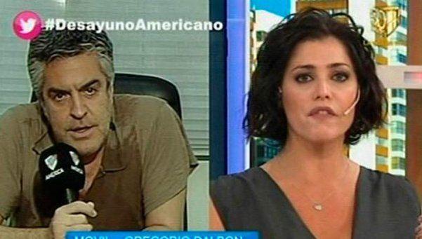 Video | El picante cruce entre el abogado de Cristina y Pamela David