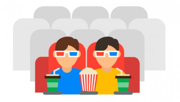 ¿Cómo deciden los argentinos qué ver en el cine?