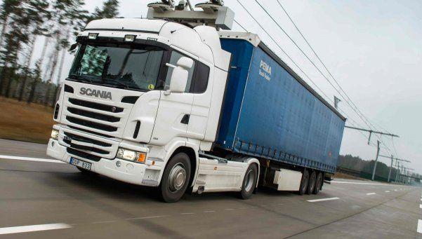 Suspendieron a 360 trabajadores en Scania
