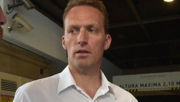 Almagro: sin lista opositora, Julián Romeo será reelecto