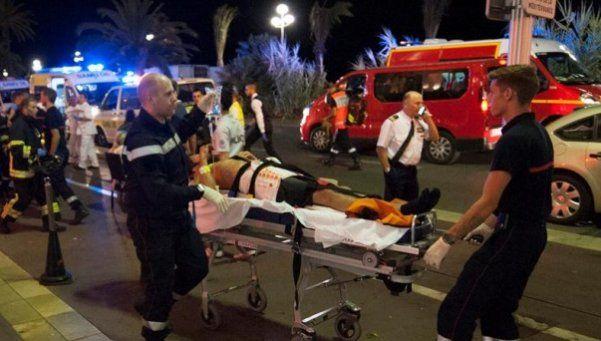 Atentado en Niza: Mohamed Lahouaiej Bouhlel, el conductor del camión