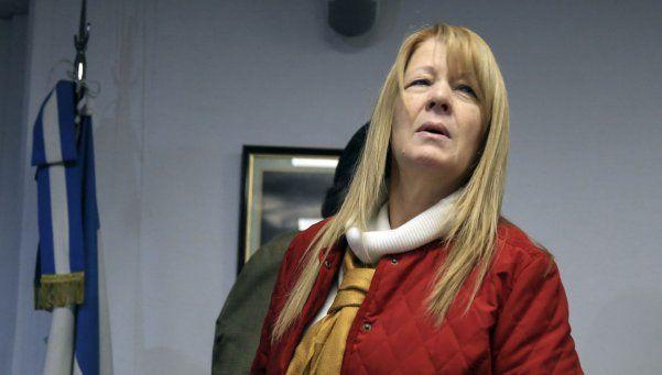 Amenazaron de muerte a Margarita Stolbizer