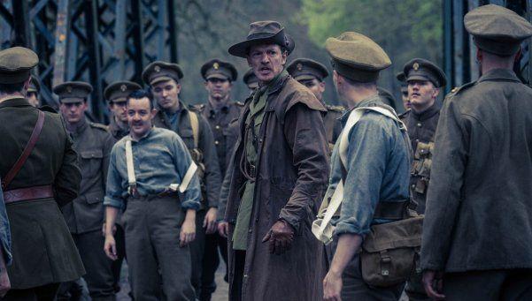 Llega una serie que narra la Primera Guerra Mundial desde adentro