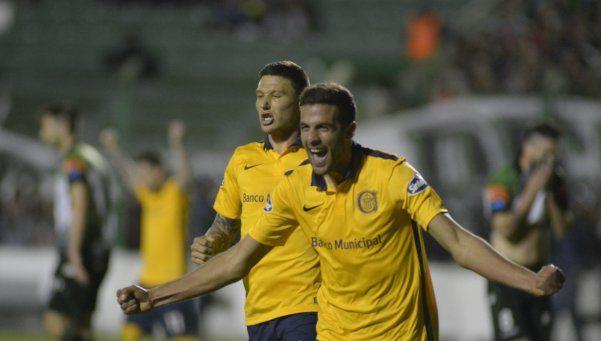 Central derrotó a Villa Mitre y avanza en la Copa Argentina
