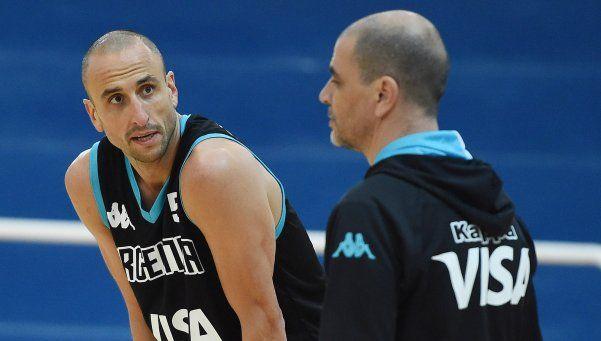 Manu, Scola, Chapu y 9 más: los doce basquetbolistas que irán a Río