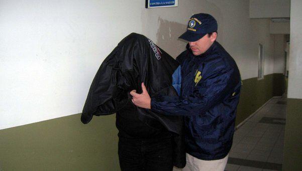 Cayó chacal  acusado de violar a 5 niñas en Casanova