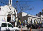 No cesan robos a alumnos de colegios en Lanús centro