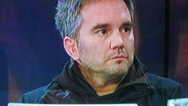 Doble crimen: dueño de la pistola en poder de Mallo se entregó en TV