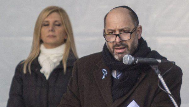 El reclamo de la comunidad judía al Gobierno