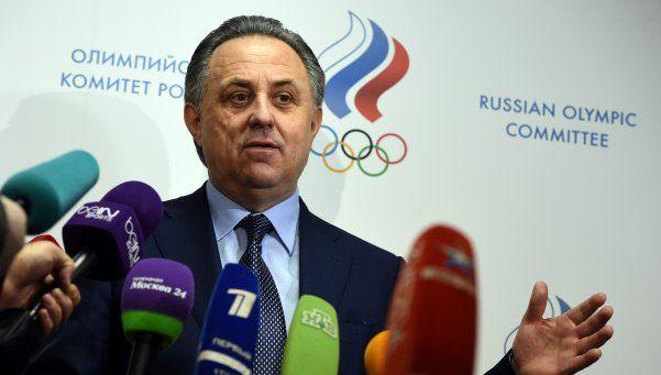 ¿La delegación rusa, suspendida de los Juegos Olímpicos de Río?