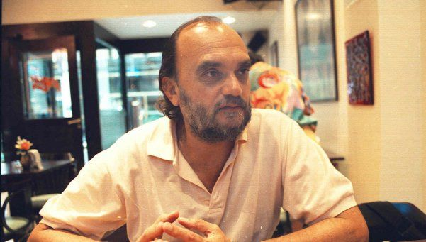 5 motivos para seguir queriendo a Roberto Fontanarrosa
