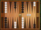 Backgammon, hábil y clásico