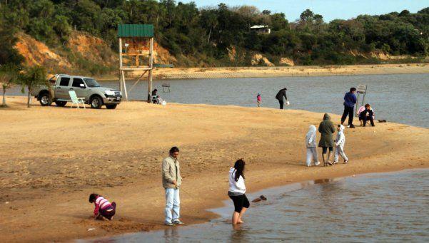 Corrientes: hallan muerto al último de los pescadores desaparecidos